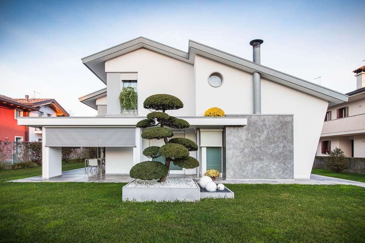 Tende da esterno prodotti arredocasa - Ingressi case moderne ...